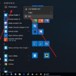 윈도우 10 / 프로그램, 앱 제거하는 방법