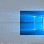 윈도우 10 / 캡처 도구로 화면 캡처하는 방법
