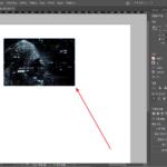 인디자인 / 이미지 크기 변경하는 방법