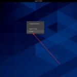 CentOS 8 / 고정 IP 설정하는 방법