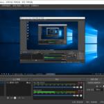 OBS Studio / 디스플레이 캡쳐 검은 화면 나오는 문제 해결하는 방법